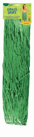 Adult Grass Skirt – Green