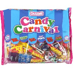 Candy Carnival Mix