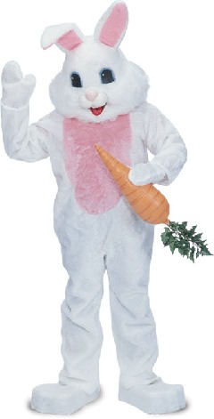 Easter Bunny Costume Rental