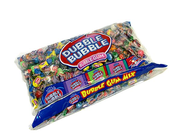 Double Bubble Gum Mix
