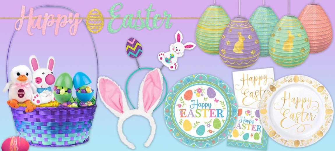 Easter-Slider
