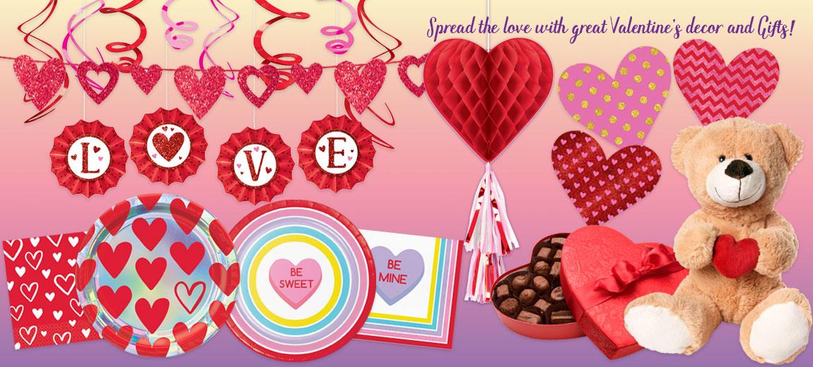 Valentine-slider
